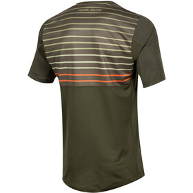 PEARL iZUMi Launch Maillot Hombre, forest/willow slope